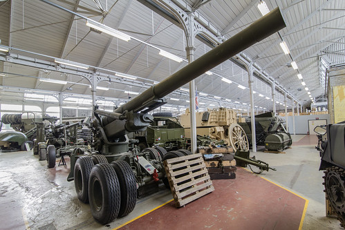7.2 inch BL howitzer MK 6