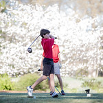 ACF Boys JV Golf vs LEX 3-29-2017 (JA)