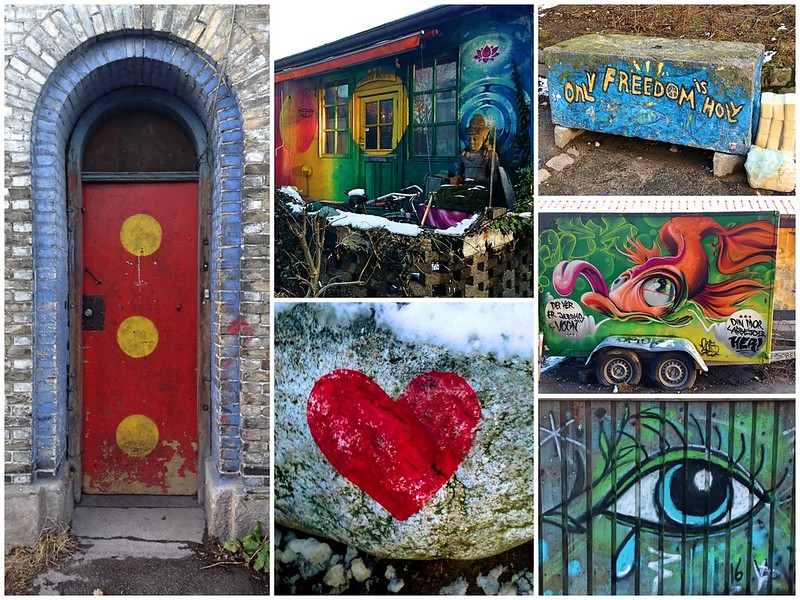 christiania collage 2