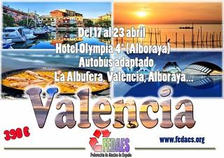 Valencia 2016