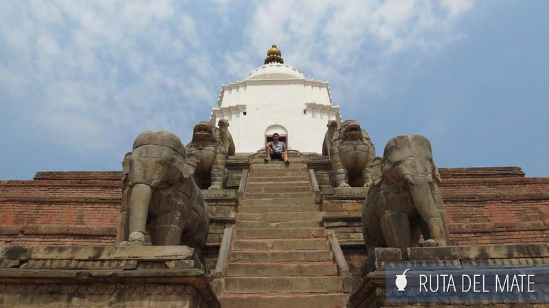 Bhaktapur Nepal (4)