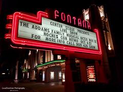 The Fontana Theater