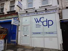 Picture of West Croydon Dental Practice, 7 Derby Road