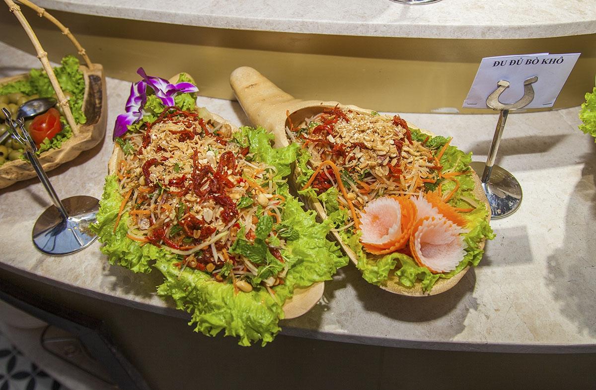 Nhà hàng SOHO Buffet & Alacarte - Khám phá thiên đường ẩm thực thế giới ngay giữa thành phố Đà Nẵng 6