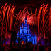 "Partners & Wishes - ""National Post A Disney Photo Day"" by Tom.Bricker"