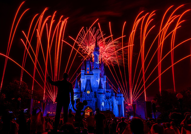 "Partners & Wishes - ""National Post A Disney Photo Day"""