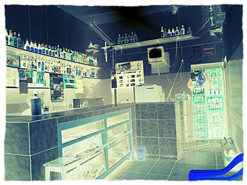 kiabo's bar