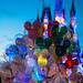 Magic Kingdom Balloons by wdwphotoclub