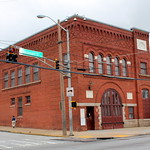 Atlanta - MLK Historic Site: Fire Station Number 6