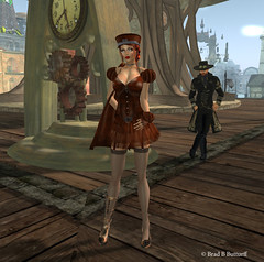 Kwai looking Steampunk