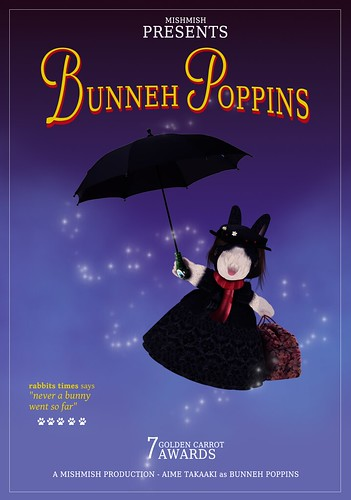 Bunneh Poppins