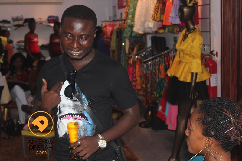 KOD shop opening