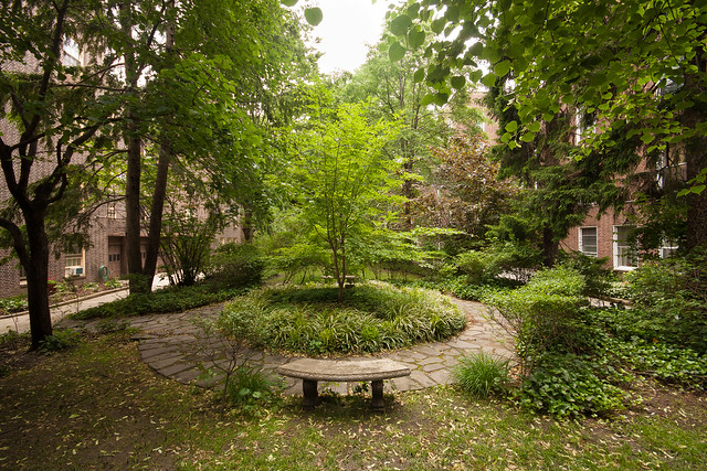 Jackson Heights Garden Tour