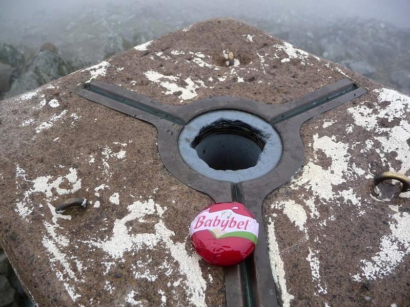30094 - Cadair Idris, Welsh3Peaks