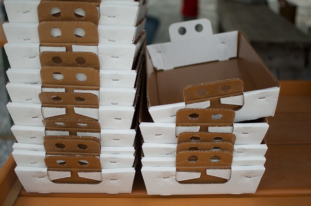 upick boxes