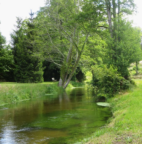 Le Vignac, Lévignacq, pays de Born, Landes, Aquitaine, France.
