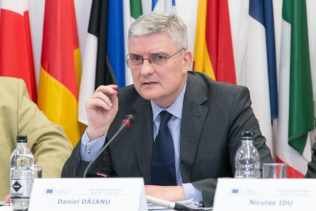 """Masa rotundă """"Capitalismul românesc, încotro? Modelul de creştere economică post 1989"""""""