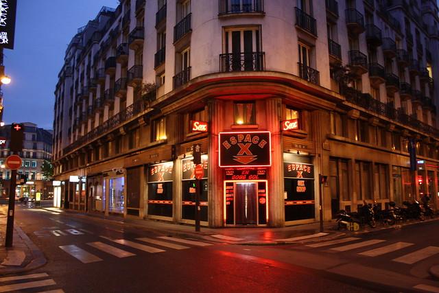 Hotel Du Triangle D Or Paris France