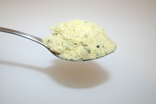 08 - Zutat Hühnerbrühe / Ingredient chicken stock