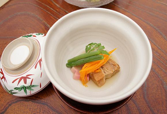京都美食納涼床20