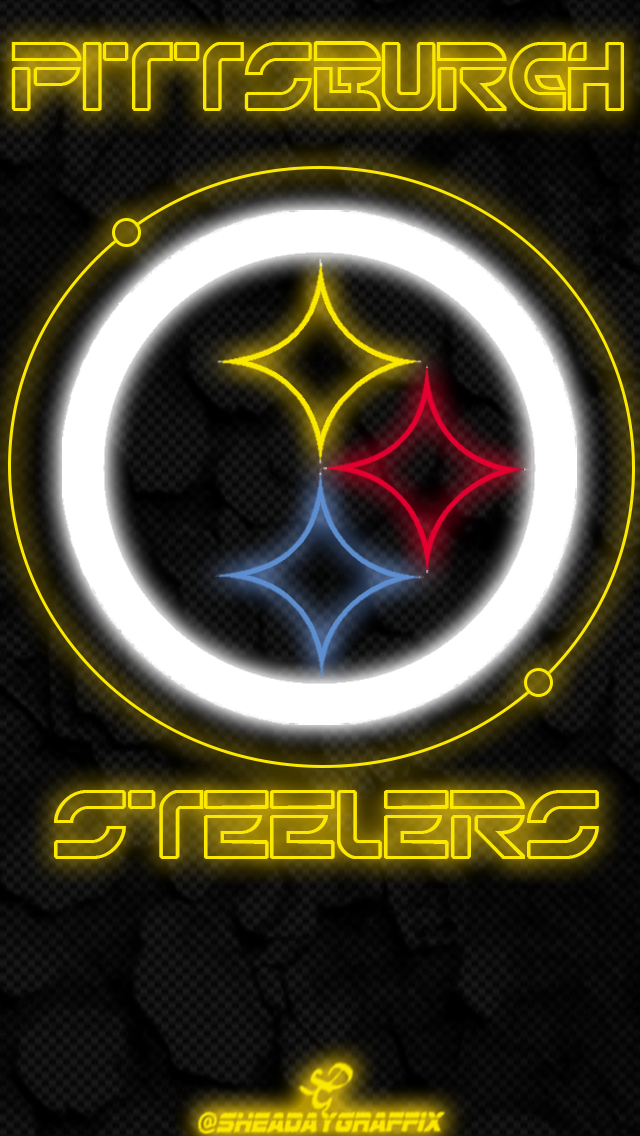 Steelers iPhone Wallpaper | Flickr - Photo Sharing!