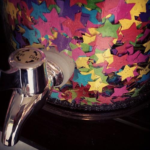 Jar of stars #latergram