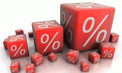 Bế tắc lãi suất