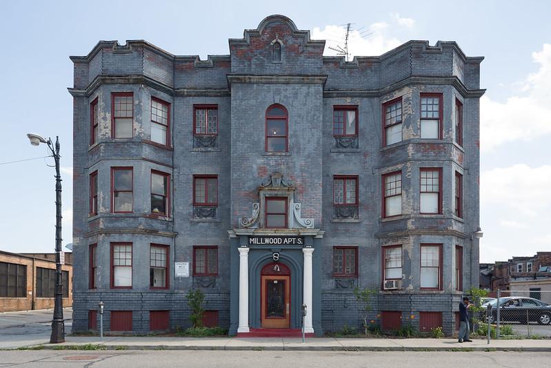 Millwood Apartments