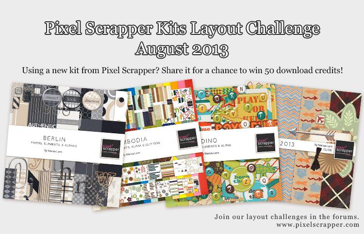 Kit Challenge
