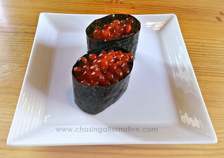 Fresh Salmon Roe