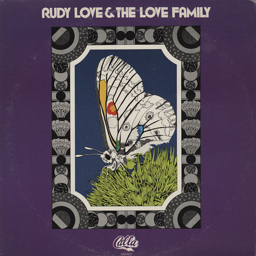 Rudy Love & The Love Family (1976)