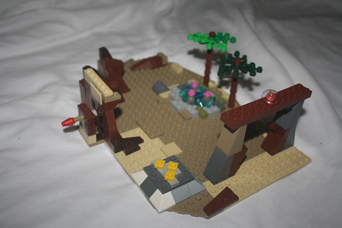 Desert Colossus 009
