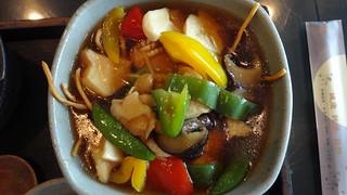 清水德慧素食 (4)