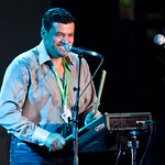 Musical entertainment at Jura Unbound: Reel Iraq |