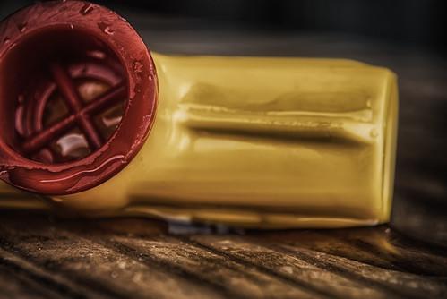 It's A Kazoo by hbmike2000
