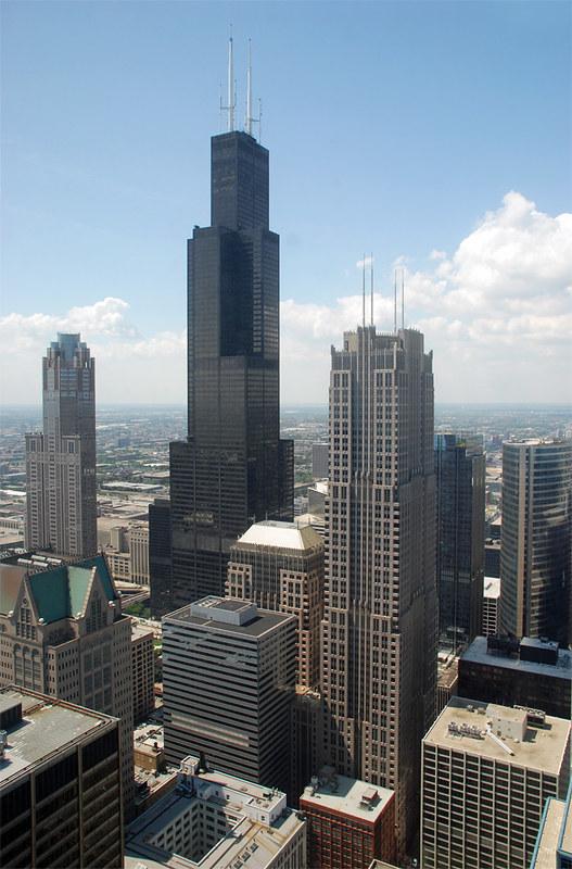 Chicago, staden i USA som har allt 4
