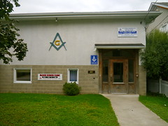 Fidelity Lodge No. 428 - Port Perry ON