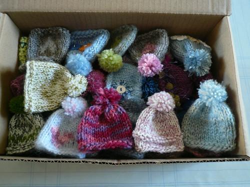 43 Innocent hats