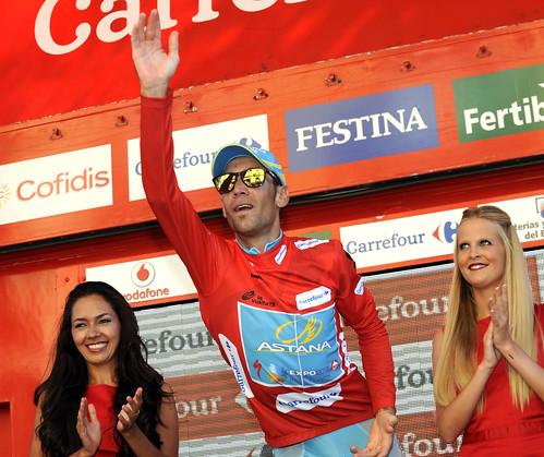 Vuelta España - Stage 12