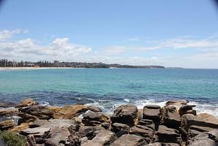 Imagem de  North Steyne Beach perto de  Northern Beaches.