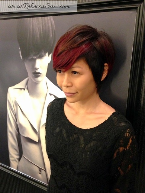Hair makeover by Kevin Woo - Centro Hair Salon -006