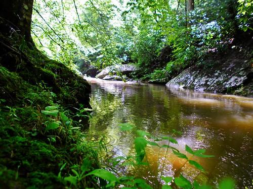nature water creek river landscapes waterfall scenery stream hiking scenic northcarolina rivers streams creeks 2013