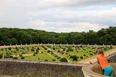 Diane de Poitiers Garden