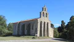Church at Malegoude