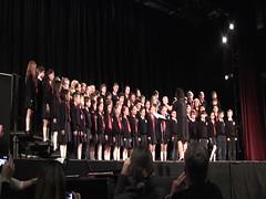 Choral Festival NDV 4th & 5th Gr. 2013