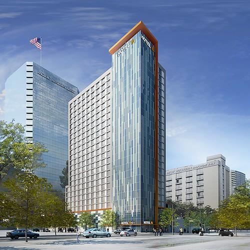 Cortez Plaza Apartments Home: Boom Rundown, Vol. 2 - SkyscraperPage Forum