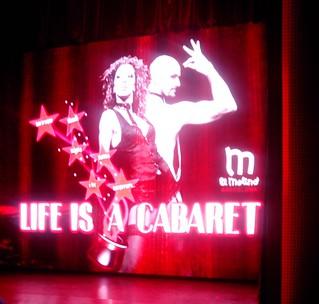 El Molino - Life is a Cabaret - Barcelona