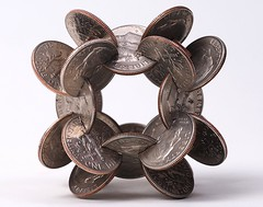 Wechsler1 interlocked dimes