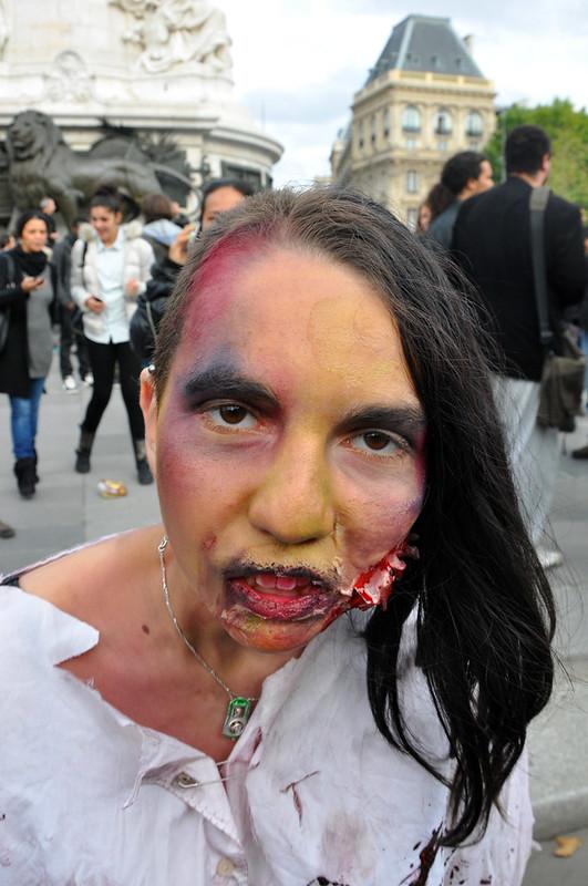 Zombie Walk #2