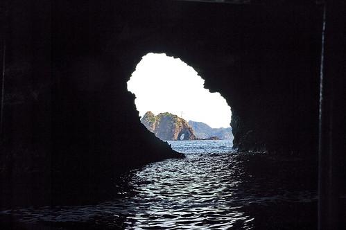 【写真】加賀の潜戸